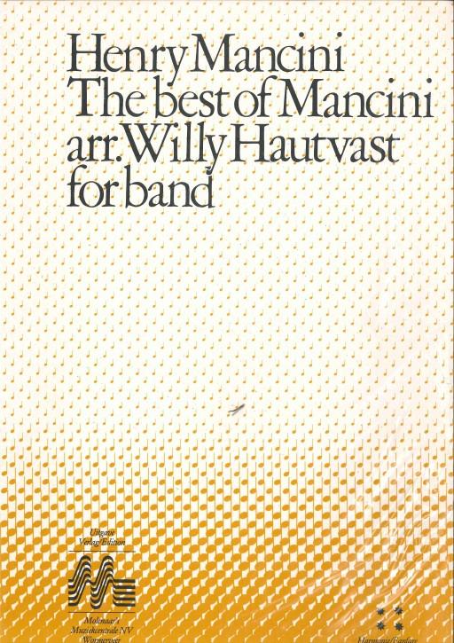 The Best of Mancini - LAGERABVERKAUF