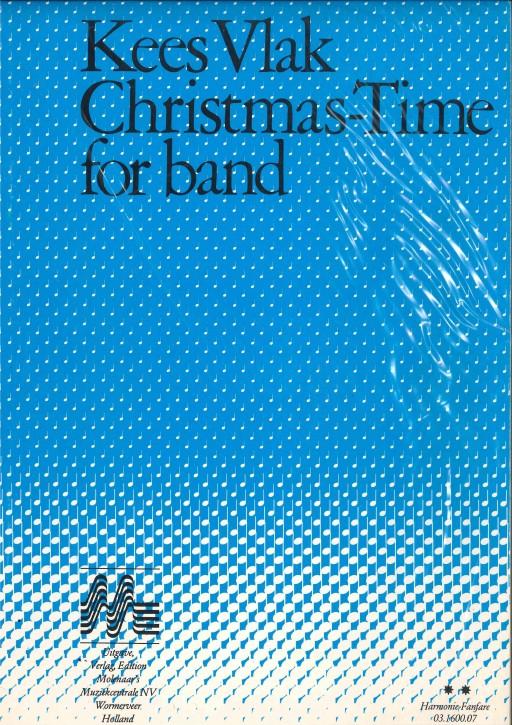Christmas Time - LAGERABVERKAUF