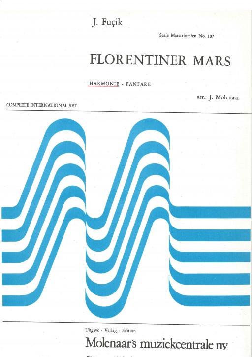 Florentiner Marsch - LAGERABVERKAUF