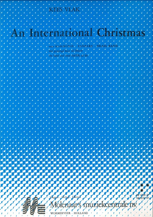 An International Christmas - LAGERABVERKAUF