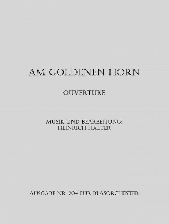 Am goldenen Horn
