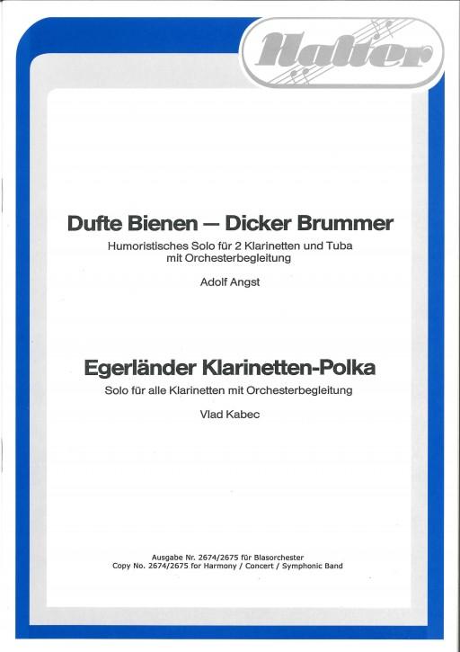 Dufte Bienen-Dicker Brummer