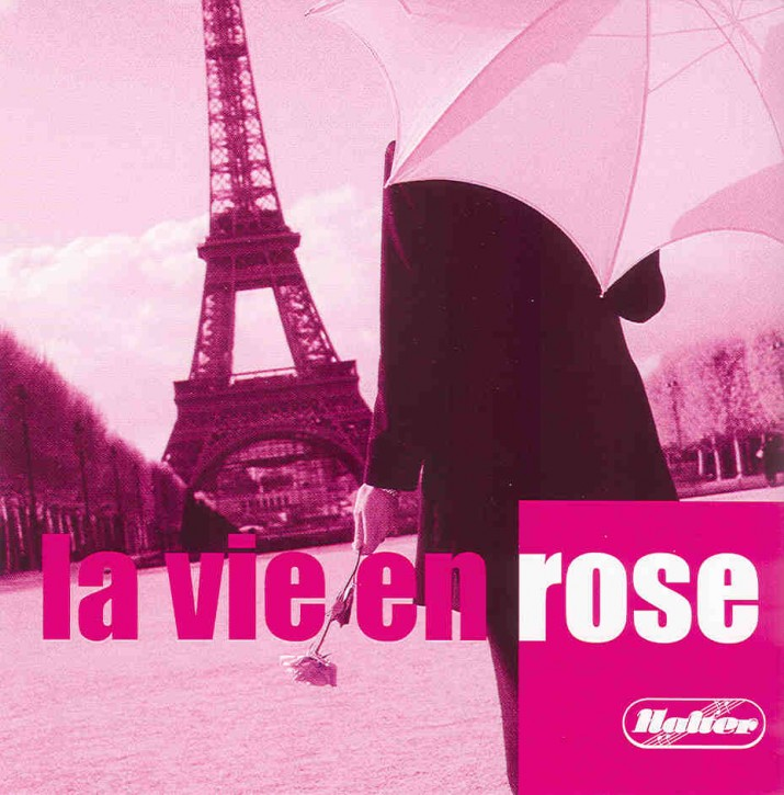CD 56 La vie en rose