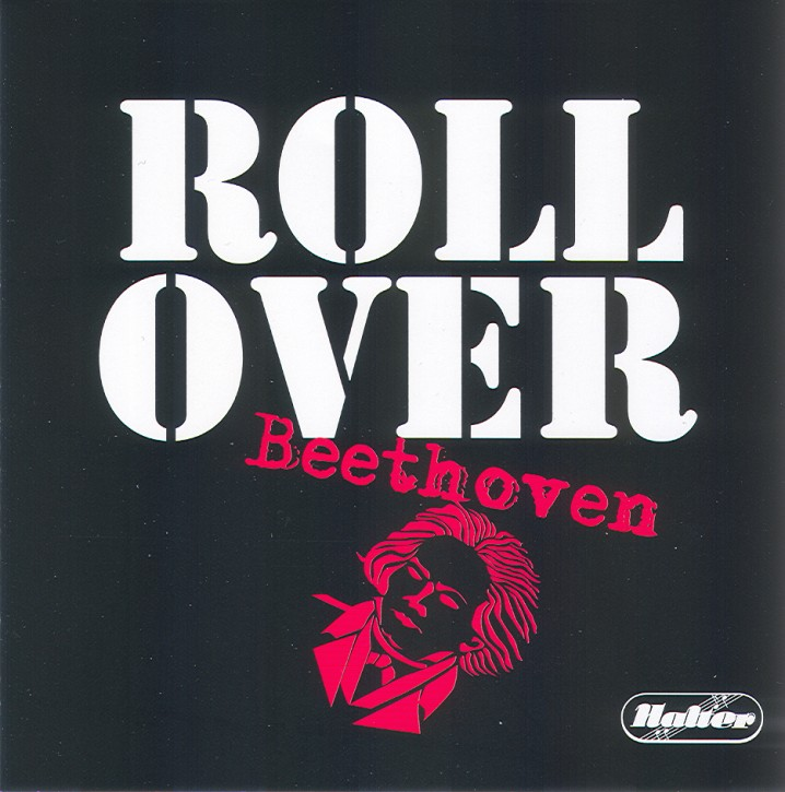 CD 57 Roll over Beethoven
