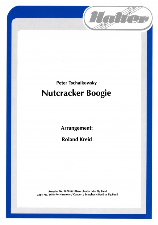 Nutcracker Boogie (Nussknacker Suite)