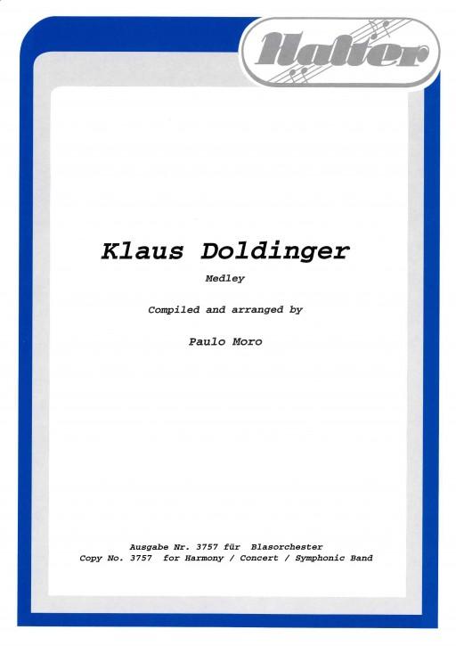 Klaus Doldinger <br /> << ZUM 85.-JÄHRIGEN GEBURTSTAG>>