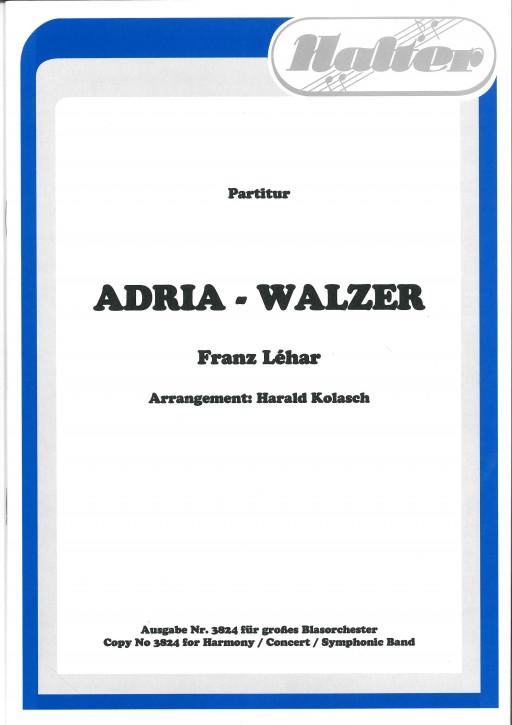 Adria-Walzer