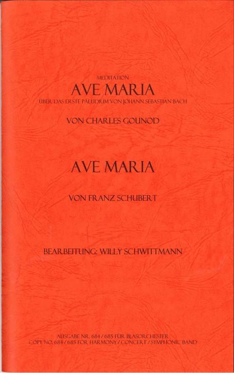 Ave Maria (GOUNOD)