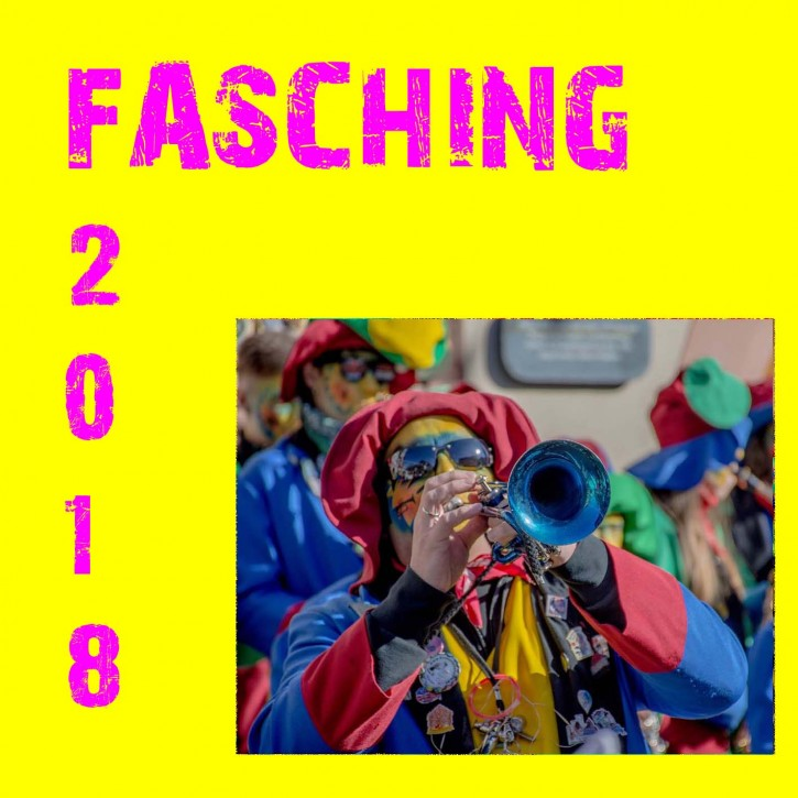 FASCHING - PARTY - TANZ: Hörproben 2