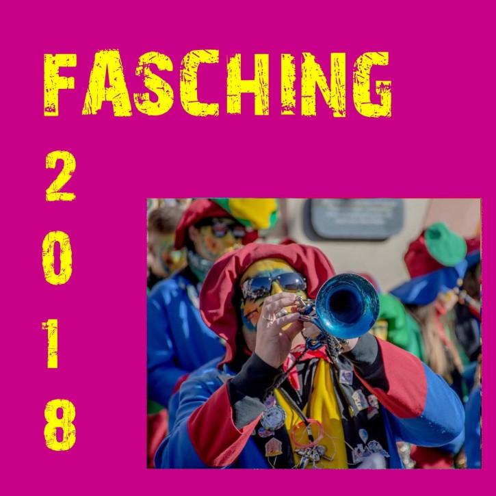 FASCHING - PARTY - TANZ: Hörproben 1