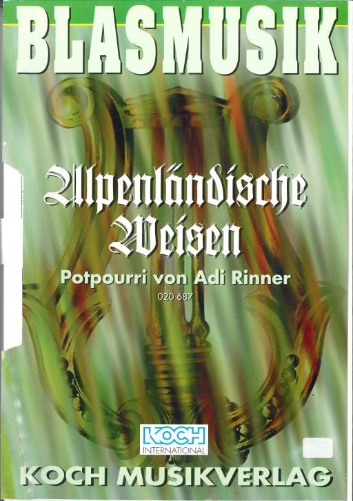 Alpenländische Weisen