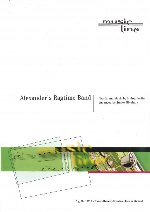 Alexanders Ragtime Band