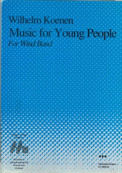 Music for Young People - LAGERABVERKAUF