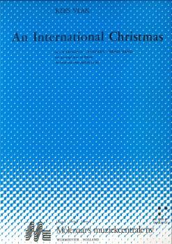An International Christmas - LAGERABVERKAUF