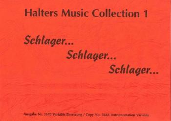 Schlager Schlager Schlager (Collection 1)