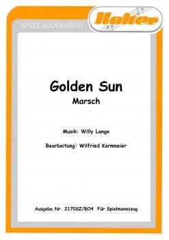 Golden Sun (Spielmannszug)