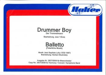 Drummer Boy (Der Trommelmann)