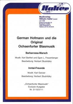 Barbarossa Marsch