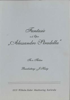 Alessandro Stradella (Fantasie)
