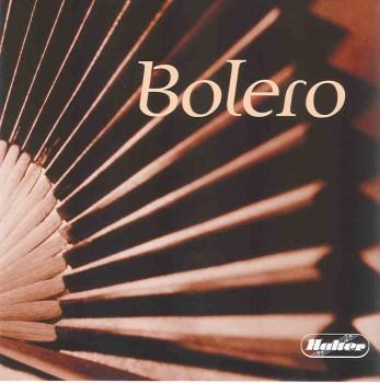 CD 54 Bolero