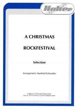 A Christmas Rockfestival