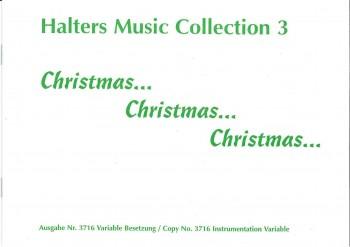 Christmas Christmas Christmas (Collection 3)
