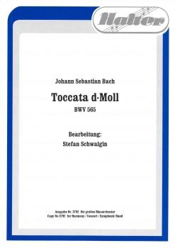 Toccata d-Moll (BWV 565)