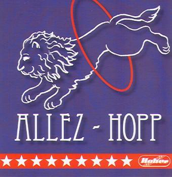 CD 58 Allez Hopp