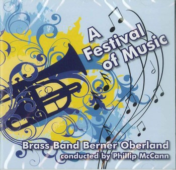 A Festival of Music (CD)