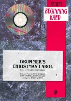 Drummers Christmas Carol (Drummer's Christmas Carol)