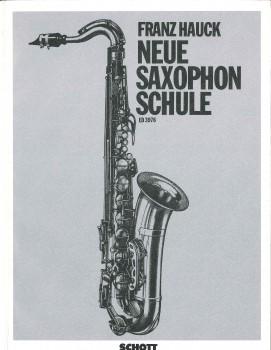 Neue Saxophon Schule