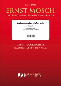 Astronauten Marsch (Astronauten-Marsch)