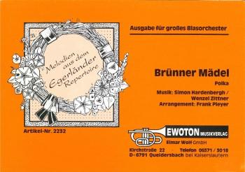 Brünner Mädel