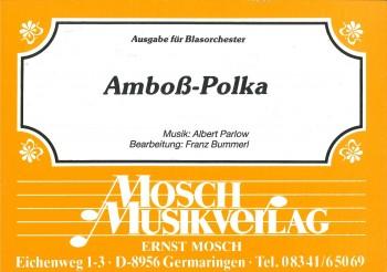 Amboß Polka (Amboss Polka) - LAGERABVERKAUF