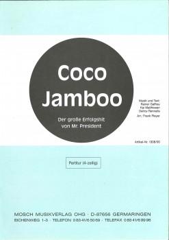 Coco Jamboo
