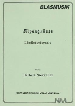 Alpengrüsse