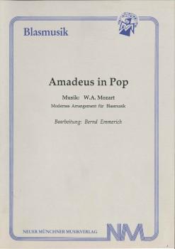 Amadeus in Pop