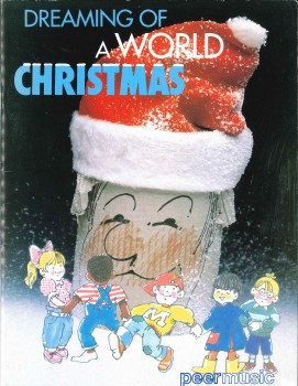 Dreaming of a world christmas