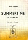 Summertime - LAGERABVERKAUF