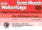 Der Wittmann Franz
