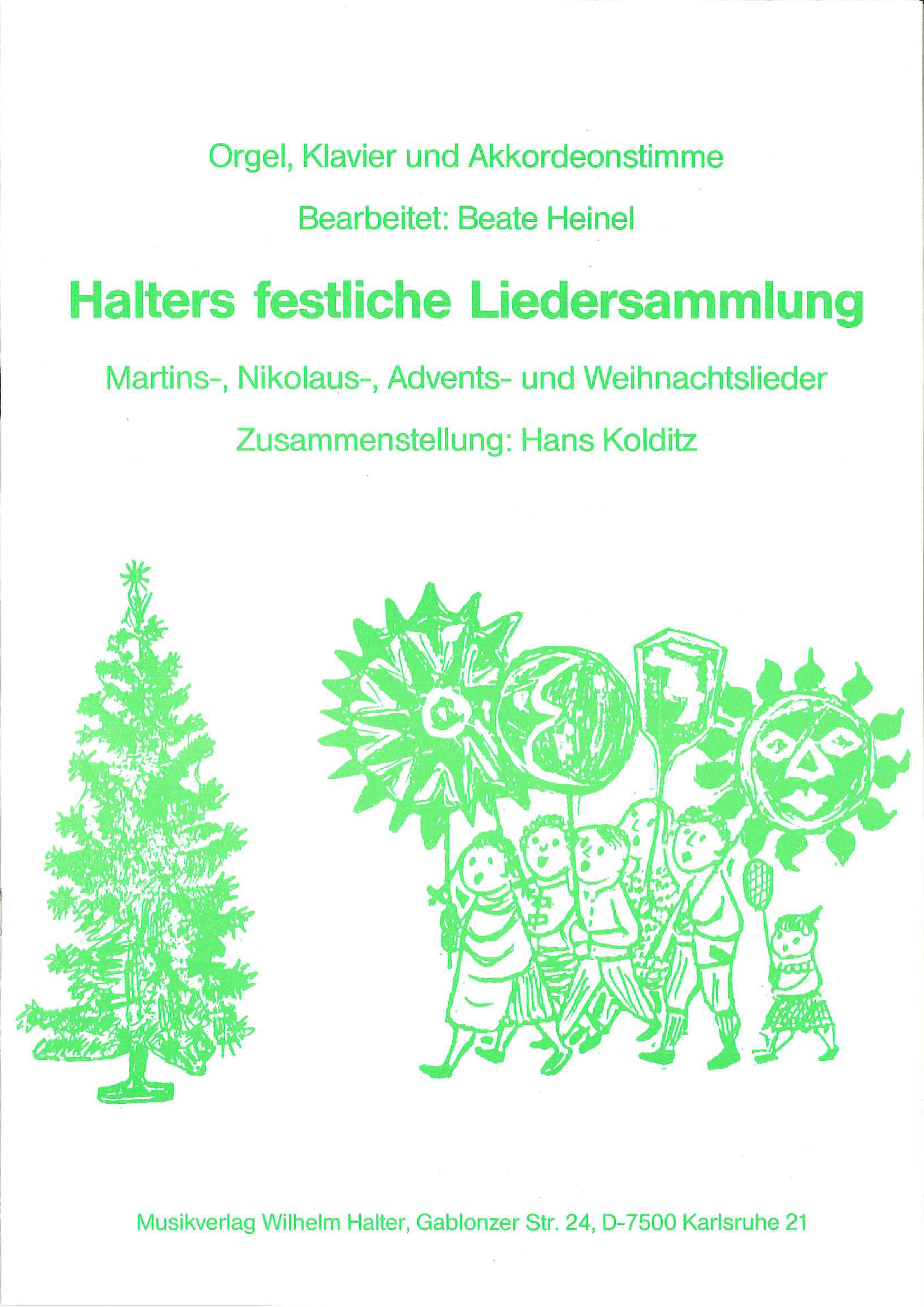 Halters festliche Liedersammlung-2043