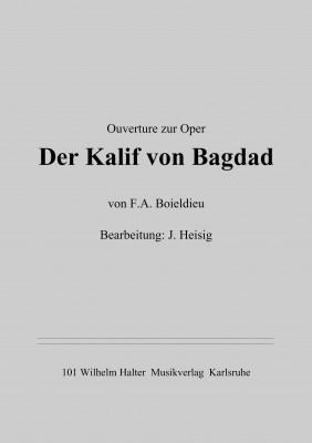 Der Kalif von Bagdad