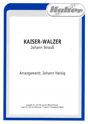 Kaiser Walzer