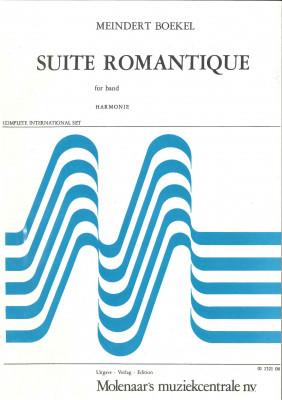 Suite Romantique - LAGERABVERKAUF