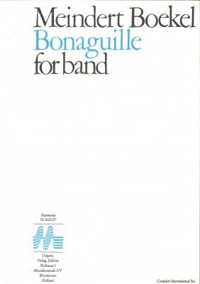 Bonaguille - LAGERABVERKAUF