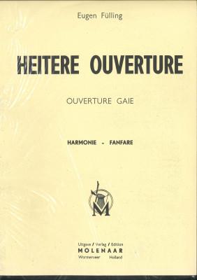 Heitere Ouverture (Ouvertüre) - LAGERABVERKAUF