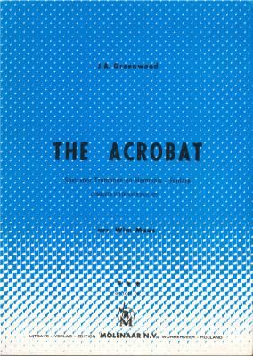 The Acrobat - LAGERABVERKAUF