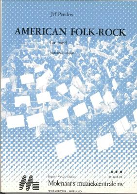 American Folk Rock - LAGERABVERKAUF