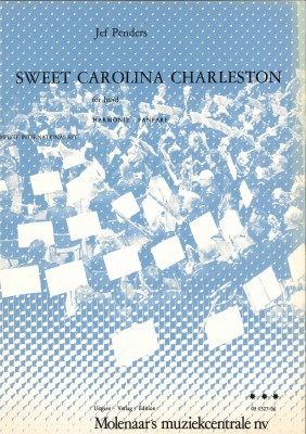 Sweet Carolina Charleston - LAGERABVERKAUF
