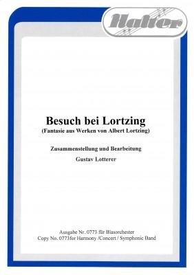 Besuch bei Lortzing